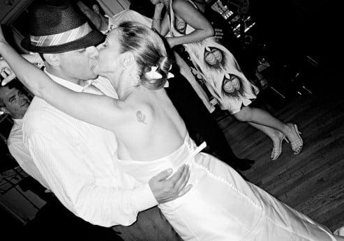 Beauty advice, dos and don'ts at a wedding from BellaSugar UK