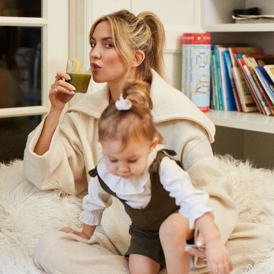 Kate Hudson on Coparenting Her Kids With 3 Different Dads