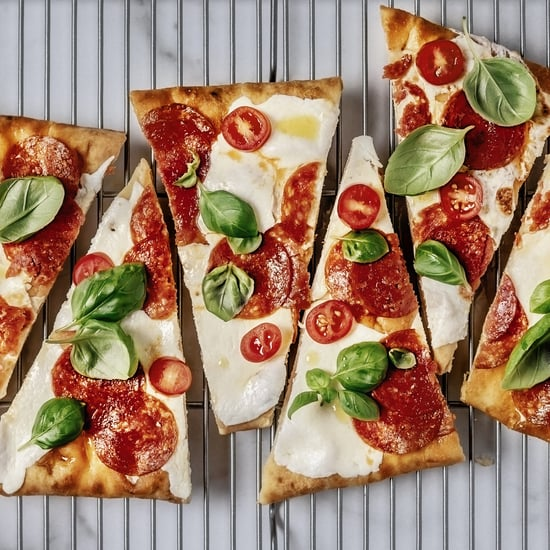 Yes, You Can Freeze Trader Joe's Pizza Dough
