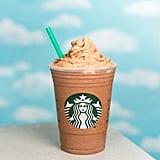 Double Double Fudge Bar Frappuccino