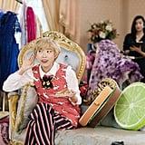 Peik Lin Goh, Crazy Rich Asians