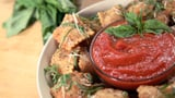 Olive Garden's Deep-Fried Ravioli Recipe