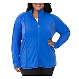 Fit For Me by Fruit of the Loom Active Mesh Jacket