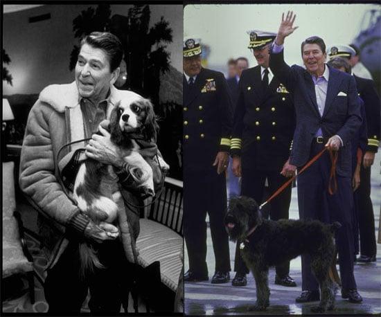 2. Reagan