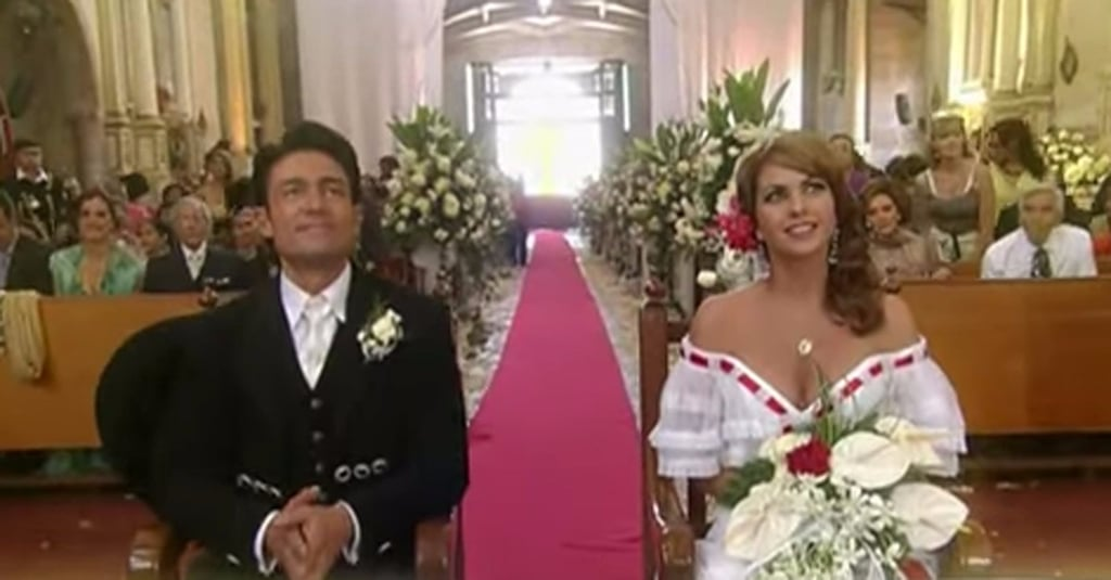 The Best Telenovela Wedding Scenes