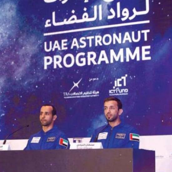 1400 امرأة يتقدمن بطلب للانضمام إلى برنامج الفضاء الإماراتي