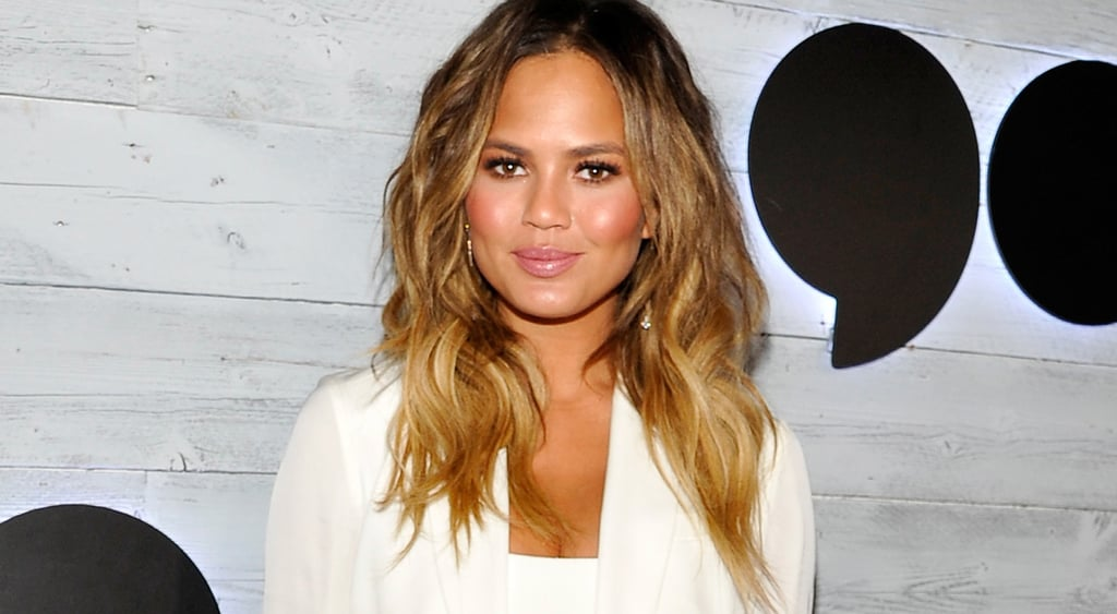 Chrissy Teigen Is Already Cracking Us Up With Her Pregnancy Tweets