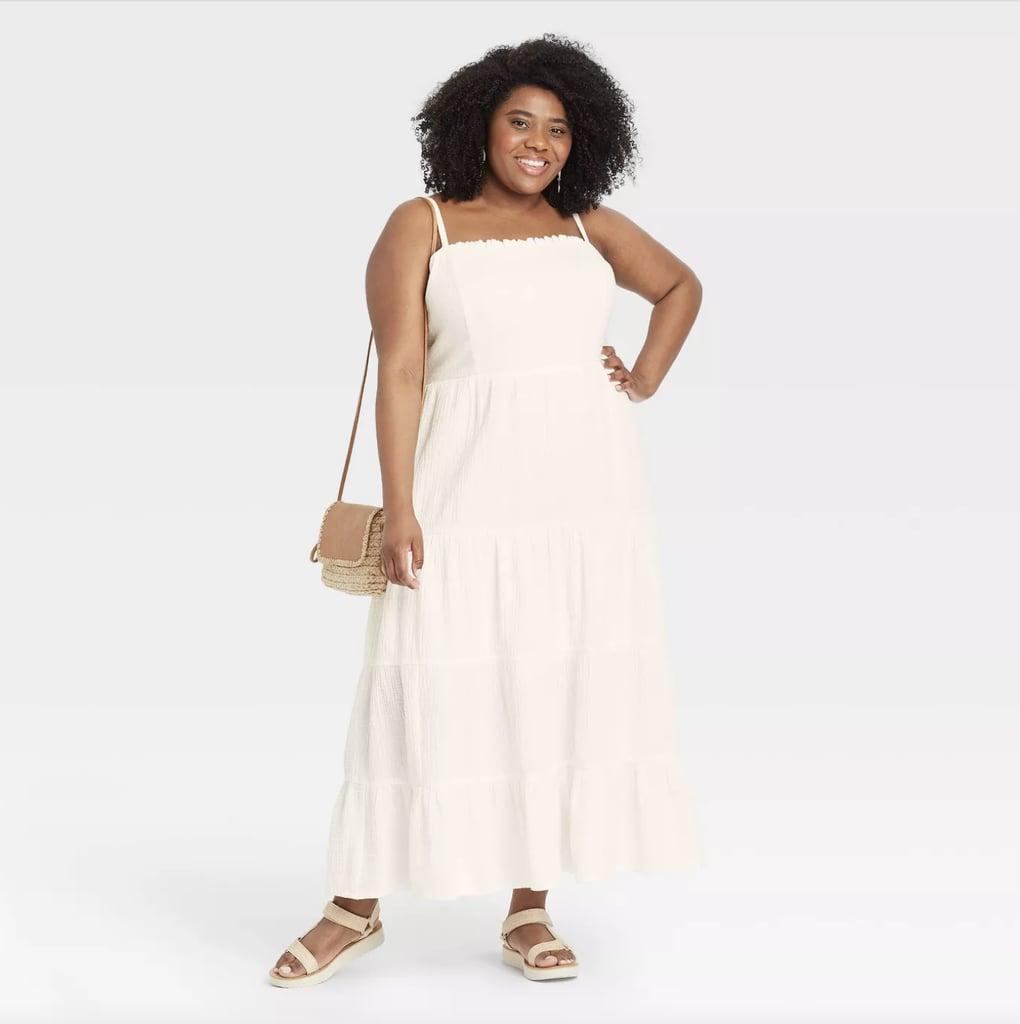 Best Comfortable Maxi Dresses | 2021