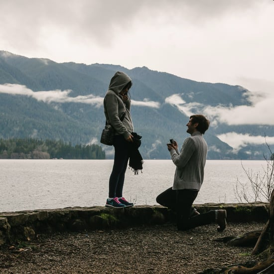 Places to Propose Around the World