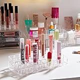 Acrylic Mega Lipstick Organizer