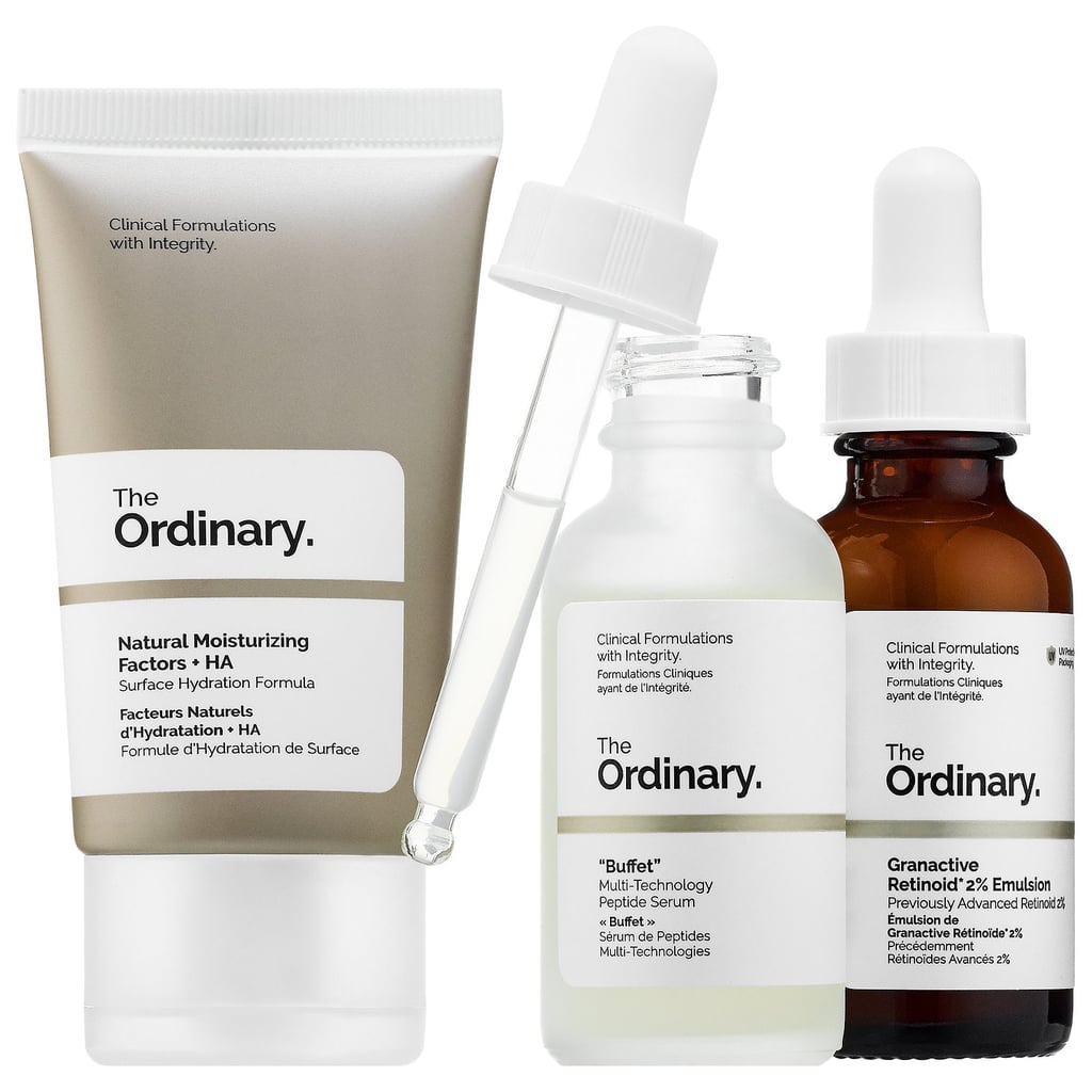 Top-Rated Skincare Products From The Ordinary