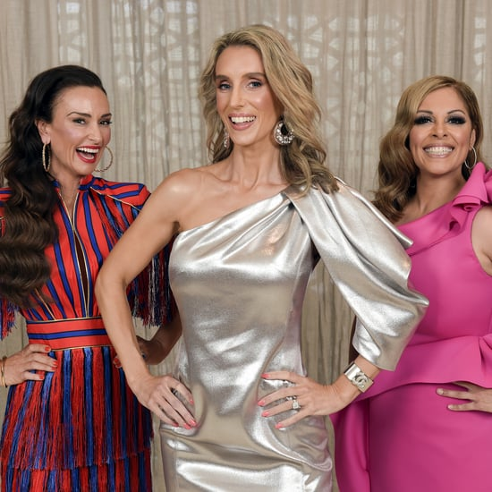 Real Housewives of Melbourne Cast 2020