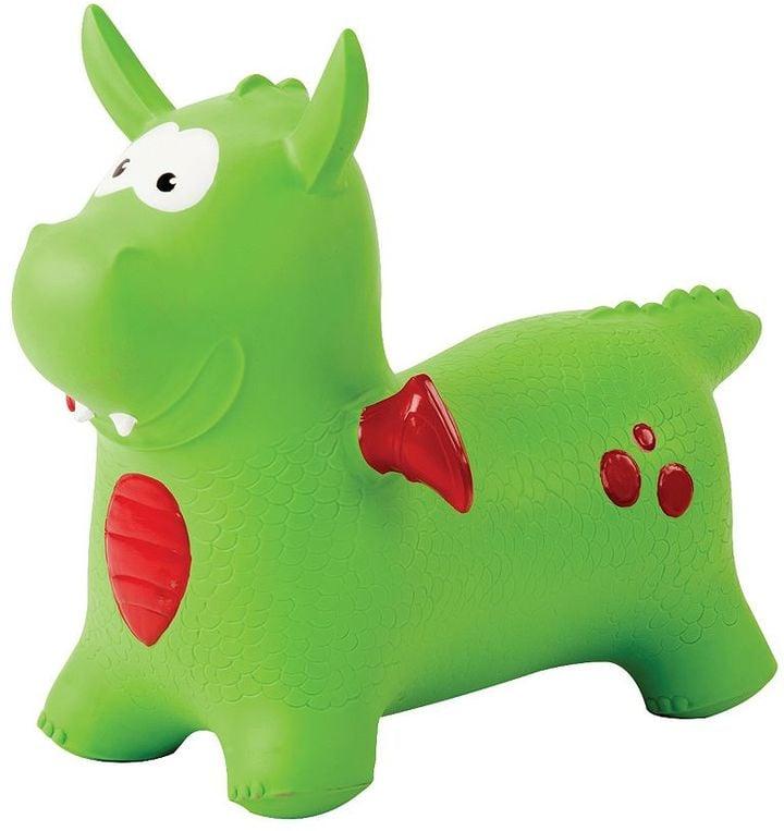 Bounce-A-Long Buddies Dexter the Dragon