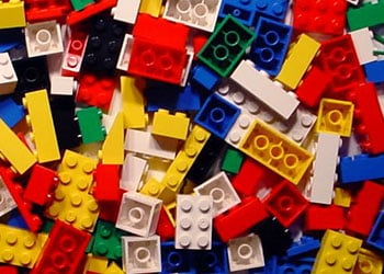 Tips for Playing with Legos