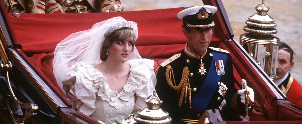 Why Was Camilla at Charles and Diana's Wedding?