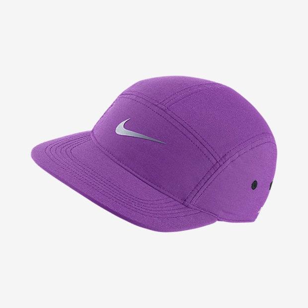 Nike AW84 Women s Adjustable Running Hat 0b3f18185f03