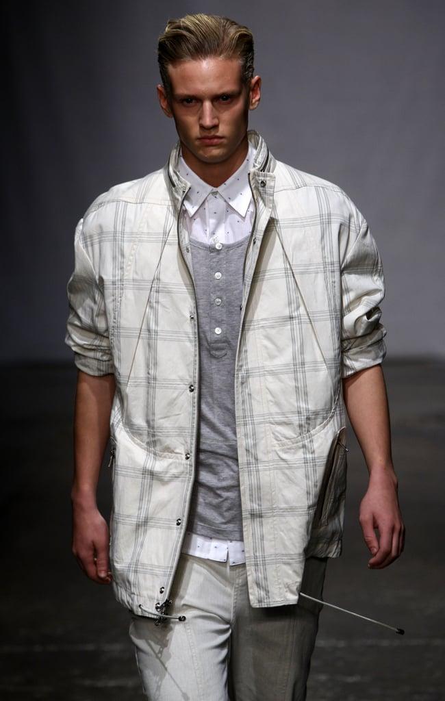New York Fashion Week: Richard Chai Love Spring 2010