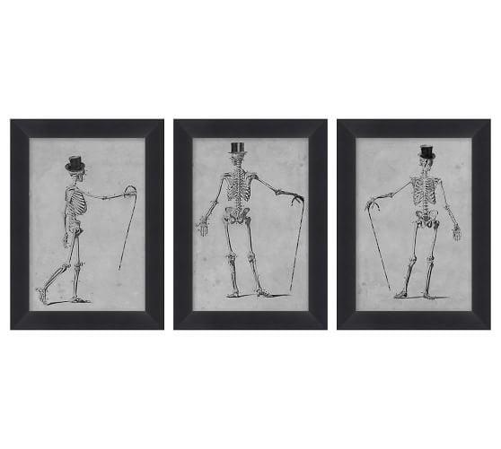 Skeleton Jester
