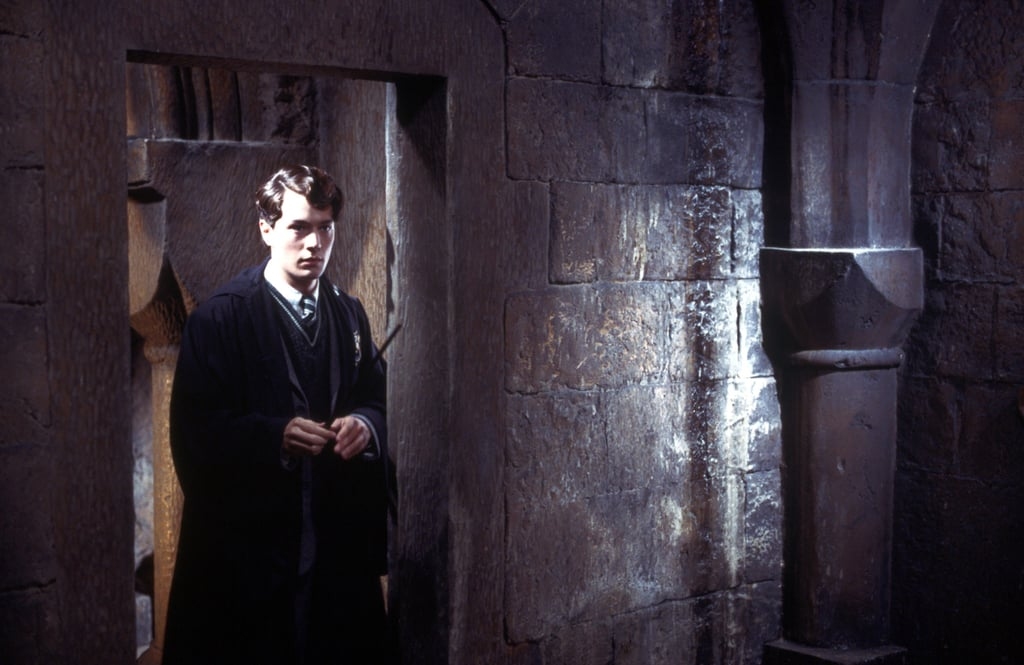 """The """"Riddle"""" of Moaning Myrtle"""