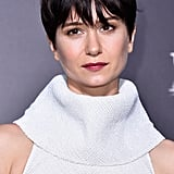 Katherine Waterston as Tina Goldstein