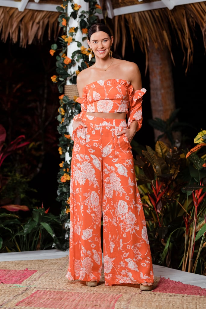Brittany Hockley Exit Interview Bachelor in Paradise 2020