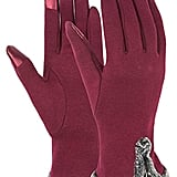 Dimore Lined Gloves