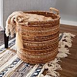 Bayard Basket