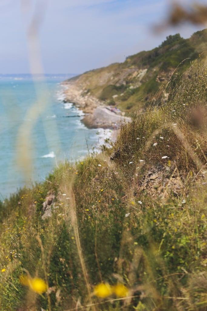 4. Courseulles-sur-Mer, France