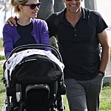 52. Anna Paquin Welcomes Twins
