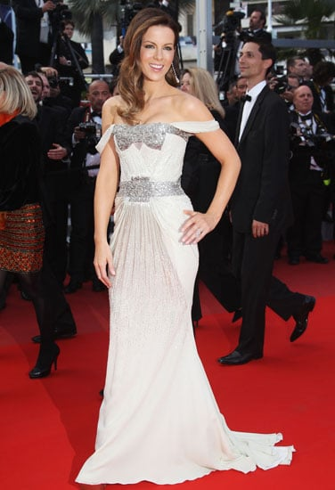 May 2010: Kate Beckinsale at the Premiere of IL Gattopardo at the Cannes Film Festival