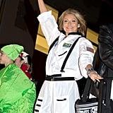 2013 — Astronaut