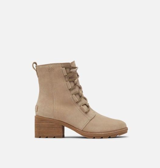 JoJo's Pick Cate Lace Bootie - $190 Shop Now