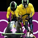 Jamaican Bobsled Is Back