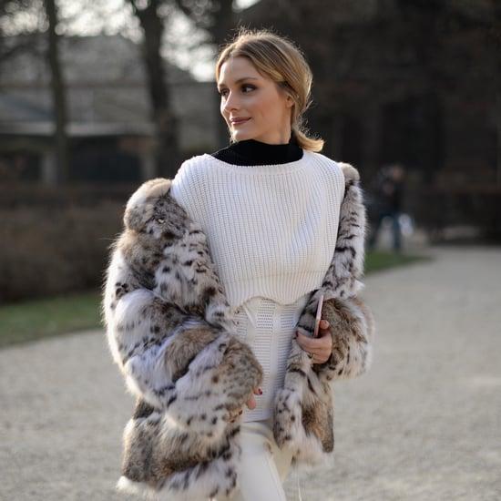 Olivia Palermo's Best Fashion Week Looks