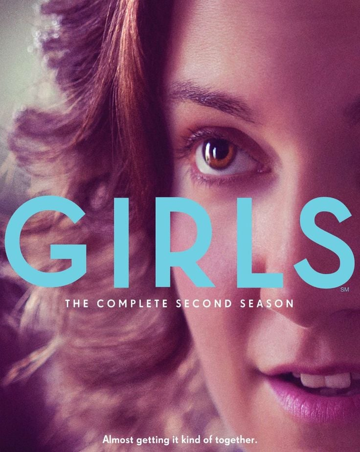 Girls: The Complete Second Season ($40)