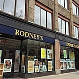 Rodney's Book Store