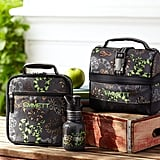 Snake Lunch Bags