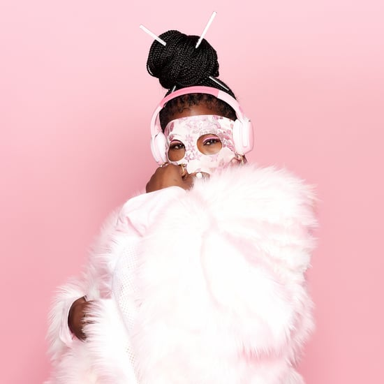 Leikeli47 Interview About Shape Up and Afropunk August 2019