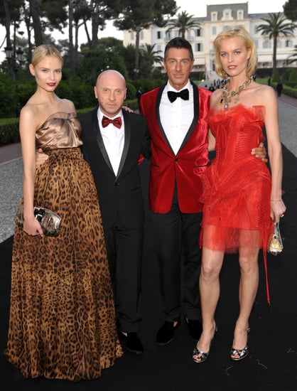 Pictures From the 2009 Cannes Film Festival 2009-05-27 13:56:59