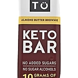 Perfect Keto Chocolate Bar