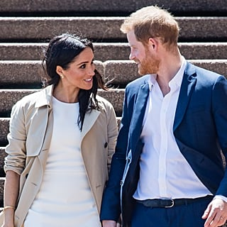 When Will Harry and Meghan Announce Their Baby's Name?