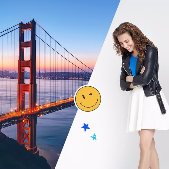 Power Your Happy in San Francisco With Lisa Sugar