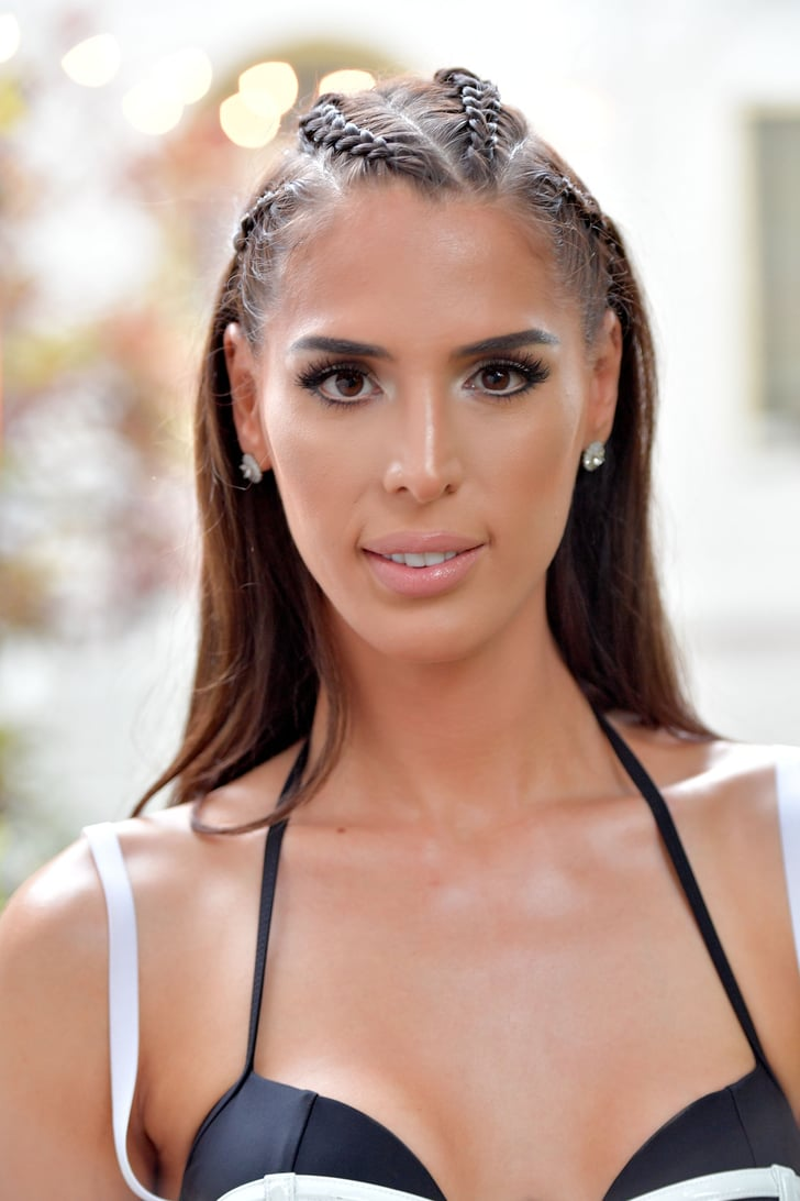 Carmen Carrera nude (15 fotos) Hacked, 2016, braless