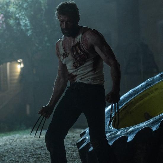Logan Movie Trailer