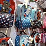 JJ Cole Toddler Backpacks
