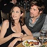 Brad und Angelina sind verlobt! Ein Rückblick auf 7 gemeinsame Jahre