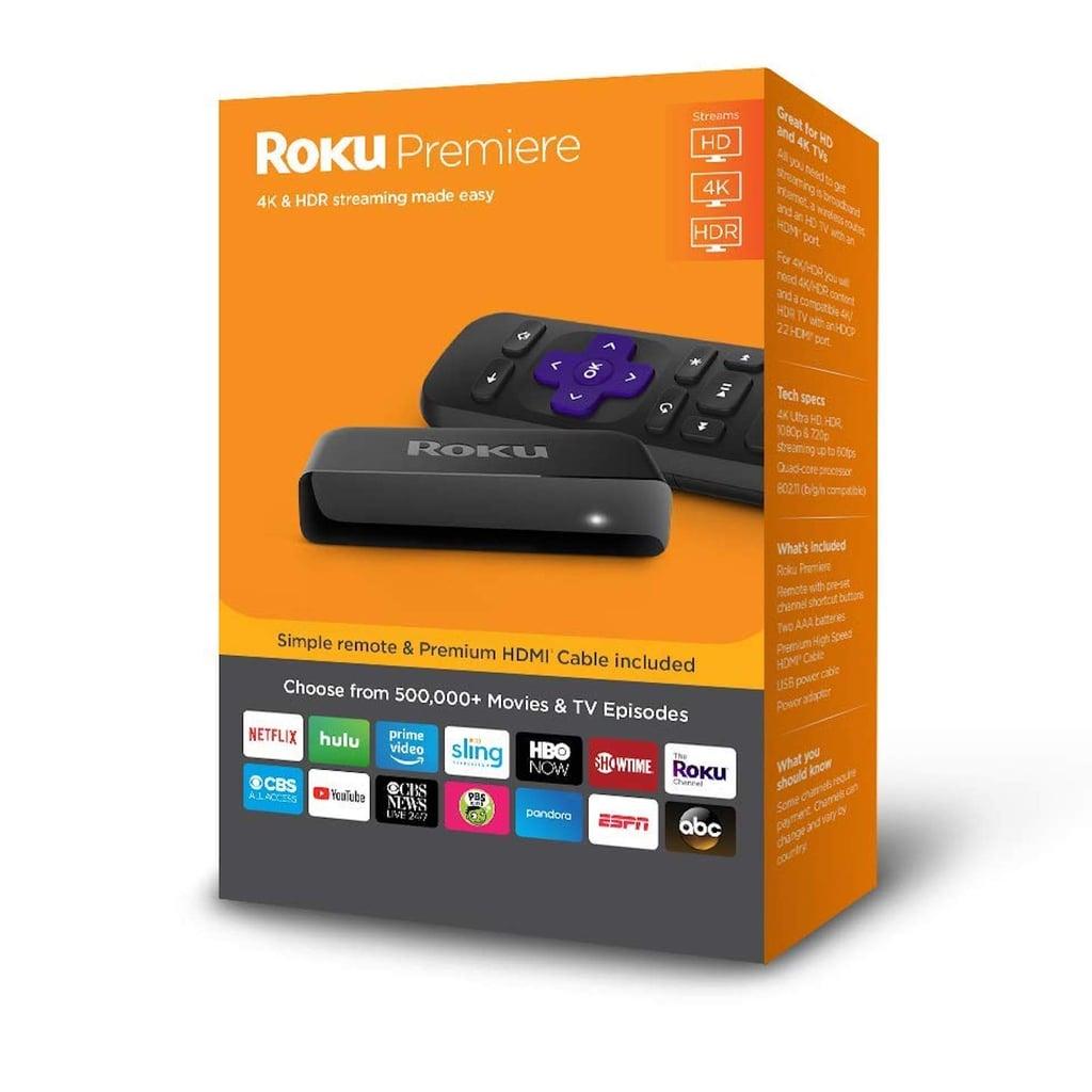 Roku Media Streamer Review
