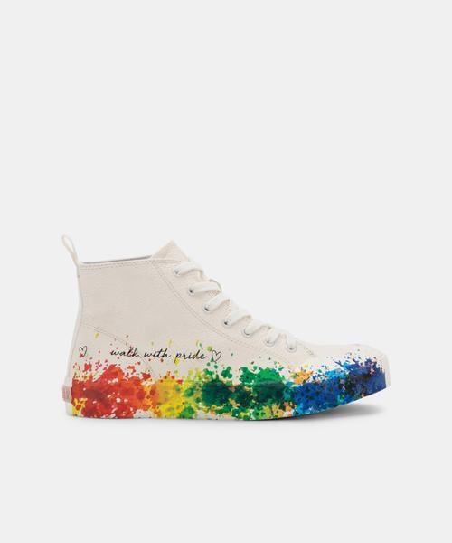 Dolce Vita Brycen Pride Sneakers