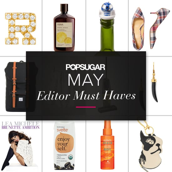 POPSUGAR Shout Out May 1, 2014