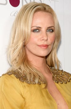 Charlize Theron May Star in Mad Max 4